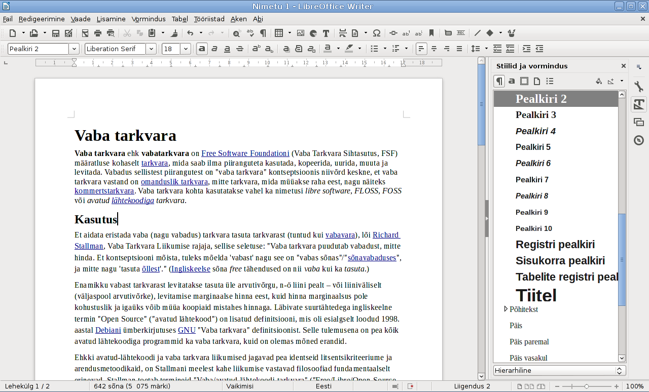 LibreOfficeタイムライン | LibreOffice - オフィススイートのルネサンス